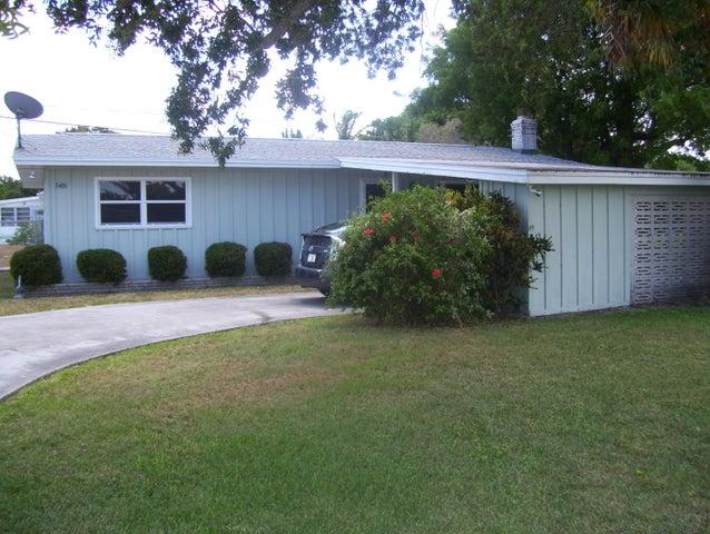 2480 NE Marian Street, Jensen Beach, FL 34957