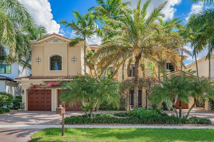 17694 Circle Pond Court, Boca Raton, FL 33496