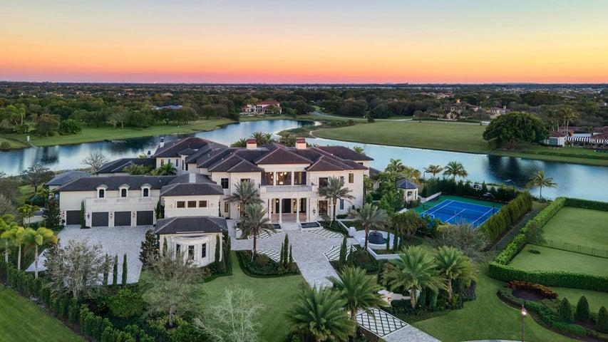 The Rockybrook Estate