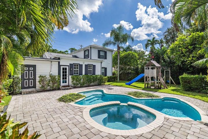 2745 S Olive Avenue, West Palm Beach, FL 33405