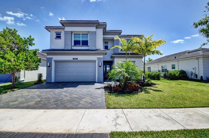 15258 Seaglass Terrace Lane, Delray Beach, FL 33446