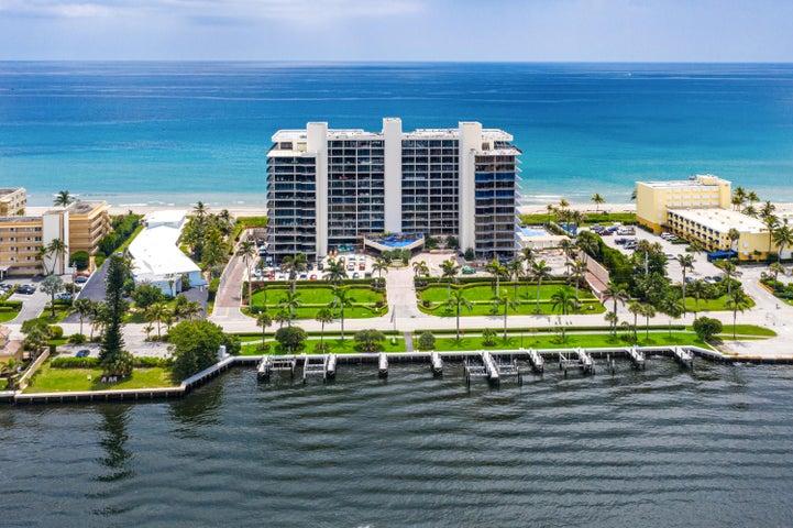 2727 S Ocean Boulevard, 1004, Highland Beach, FL 33487