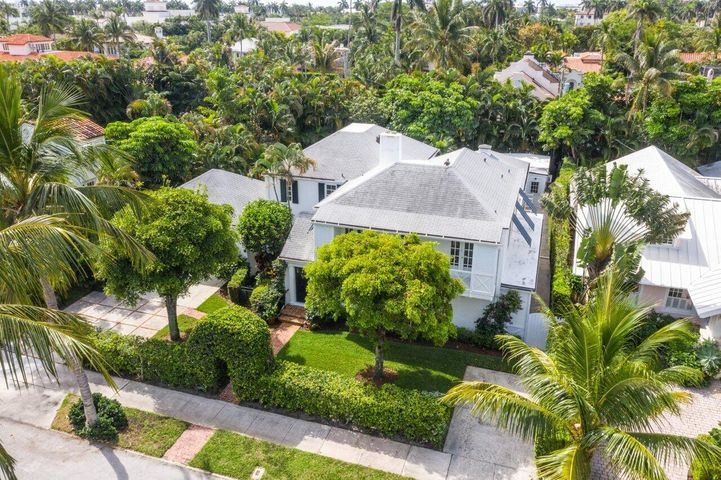 432 Seabreeze Avenue, Palm Beach, FL 33480