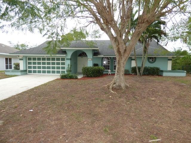 13464 Hyacinth Court, Wellington, FL 33414
