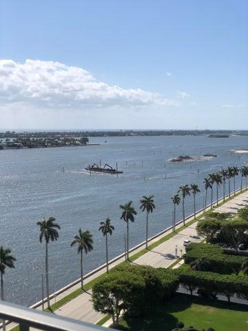 1701 S Flagler Drive, 1603, West Palm Beach, FL 33401