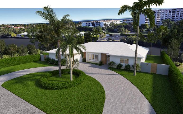 2285 Ibis Isle Road E, Palm Beach, FL 33480
