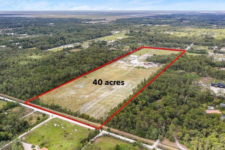 1300 D Road, And Xxx E Road, Loxahatchee Groves, FL 33470