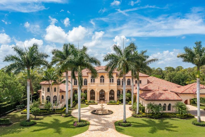 12236 Tillinghast Circle, Palm Beach Gardens, FL 33418