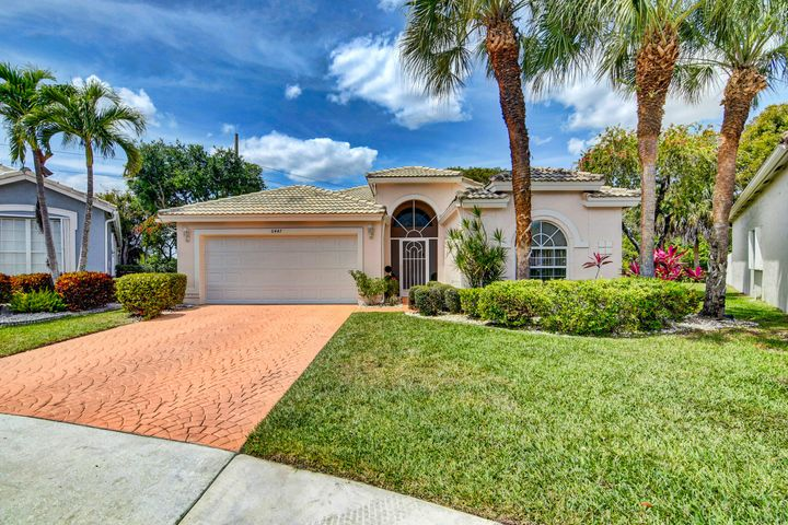 6447 Emerald Breeze Way, Boynton Beach, FL 33437