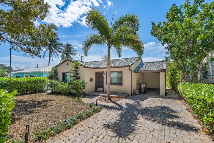 504 51 Street, West Palm Beach, FL 33407