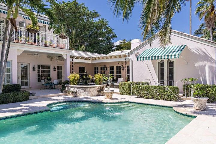 190 Sunset Road, West Palm Beach, FL 33401