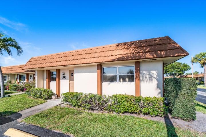 5780 Fernley Drive W, 86, West Palm Beach, FL 33415