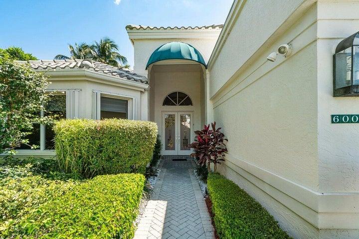 6001 NW 24th Terrace, Boca Raton, FL 33496