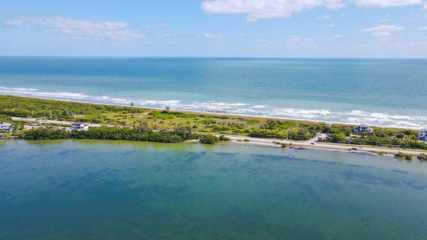 7700 S Ocean Drive, Villa 1, Jensen Beach, FL 34957