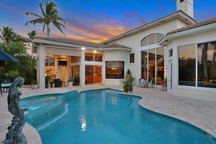 8411 Egret Lakes Lane, West Palm Beach, FL 33412