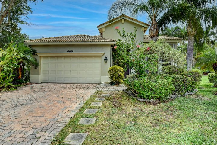 12694 Via Lucia, Boynton Beach, FL 33436