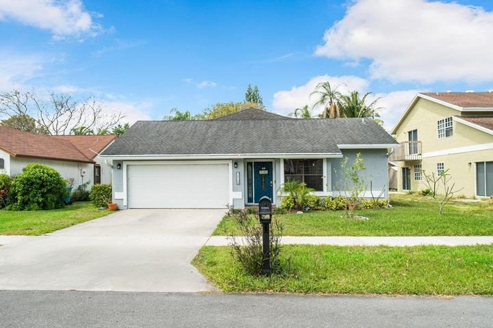 1768 Banyan Creek Circle N, Boynton Beach, FL 33436