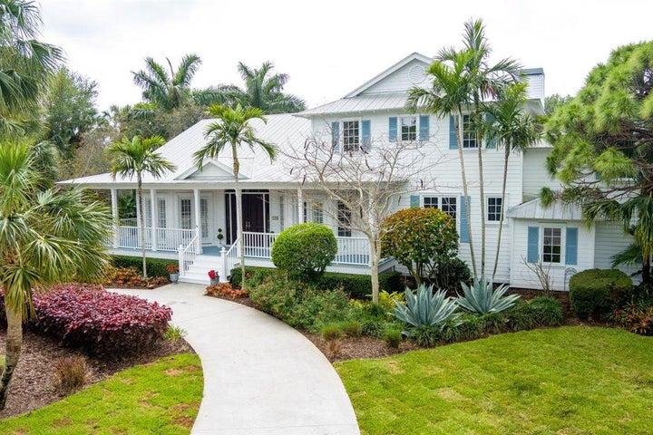 3 Oak Hill Way, Stuart, FL 34996