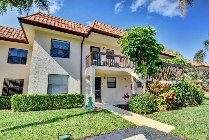 7245 Golf Colony Court, 205, Lake Worth, FL 33467
