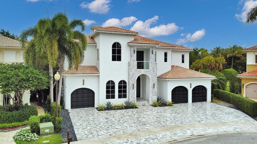 17729 Middlebrook Way, Boca Raton, FL 33496