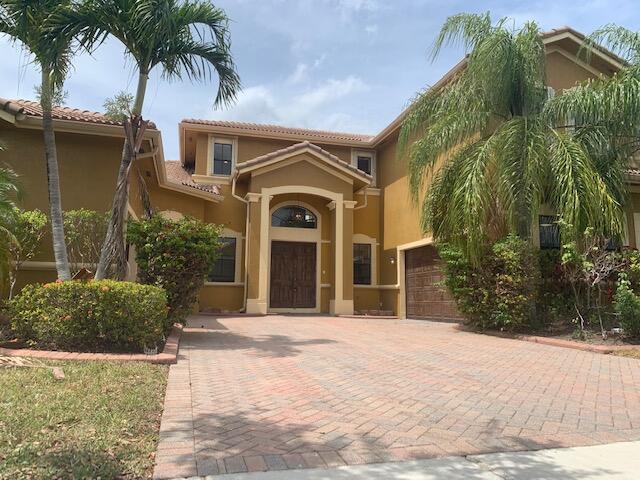 1748 SW 195 Avenue, Miramar, FL 33029
