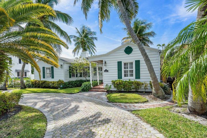 326 Monceaux Road, West Palm Beach, FL 33405