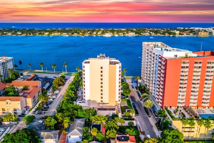 1617 N Flagler Drive, 903, West Palm Beach, FL 33407