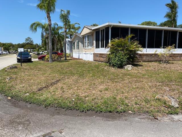 1531 Drexel 1 Road, Lot 17, West Palm Beach, FL 33417