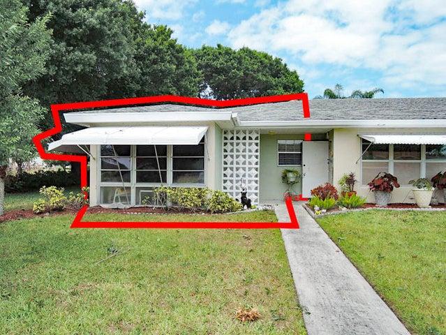 622 Pines Knoll Drive, A, Fort Pierce, FL 34982