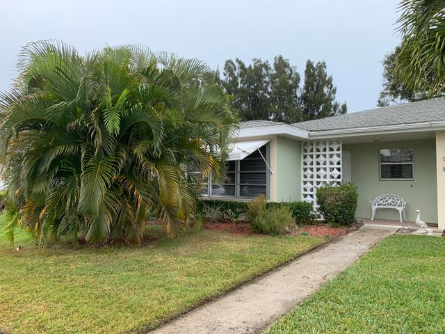 918 Savannas Point Drive, A, Fort Pierce, FL 34982