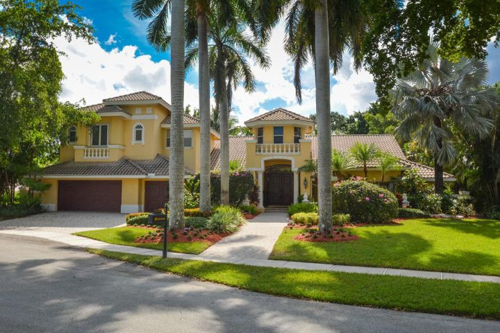 3020 Andrews Place, Boca Raton, FL 33434