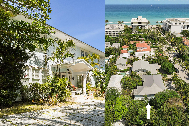 145 Chilean Avenue, Palm Beach, FL 33480