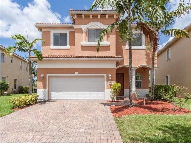 649 Gazetta Way, West Palm Beach, FL 33413