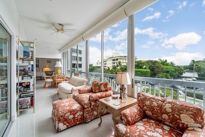 389 S Lake Drive, 3e, Palm Beach, FL 33480