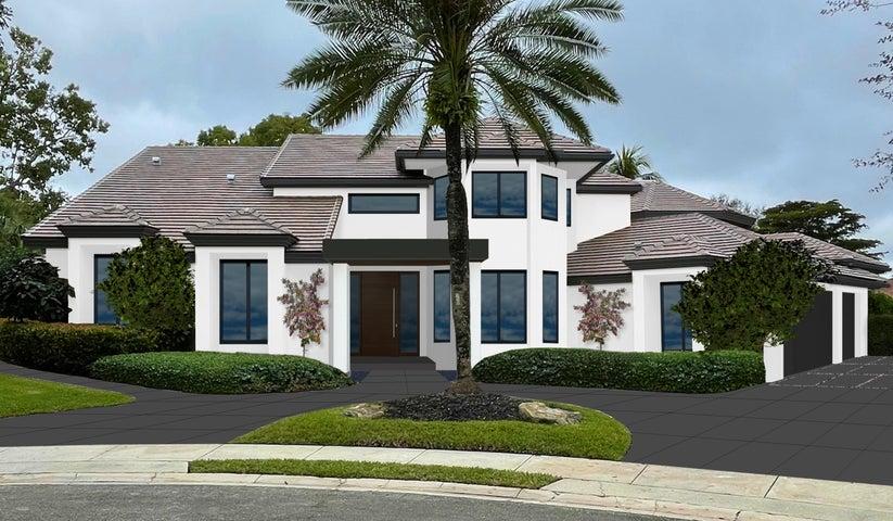 4305 NW 24th Way, Boca Raton, FL 33431