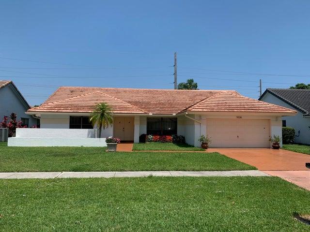 9336 Sun Pointe Drive, Boynton Beach, FL 33437