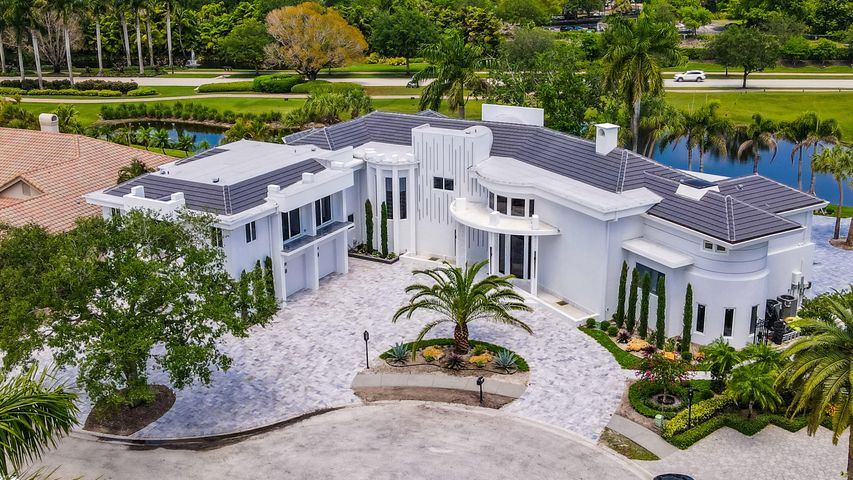 7809 Afton Villa Court, Boca Raton, FL 33433