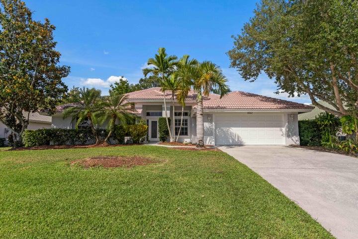 3802 SE Fairway W, Stuart, FL 34997
