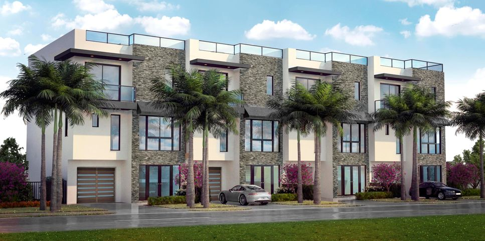 1000 N Riverside Drive, Pompano Beach, FL 33062