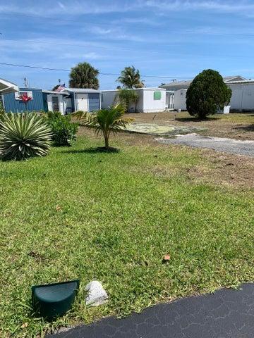 11055 SE Federal Highway, Lot 64, Hobe Sound, FL 33455