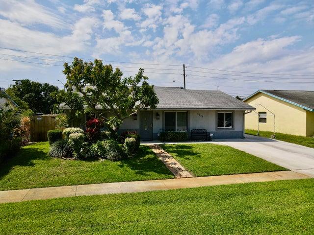 4869 Poseidon Place, Lake Worth, FL 33463