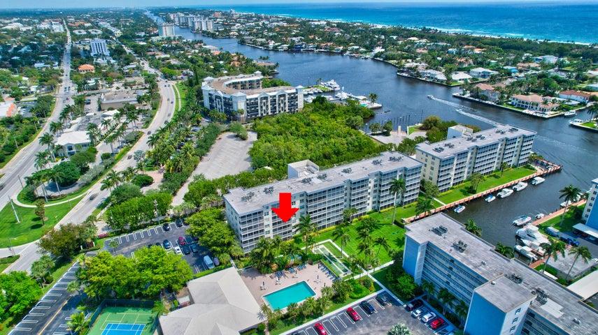 1 Harbourside Drive, 4407, Delray Beach, FL 33483