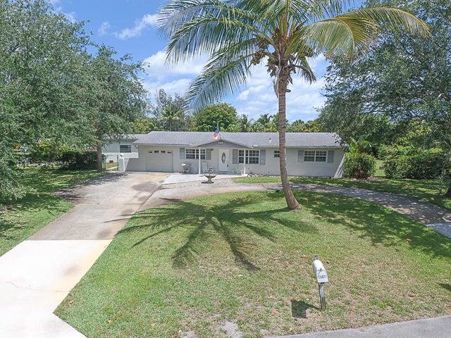 6541 Katherine Road, West Palm Beach, FL 33413