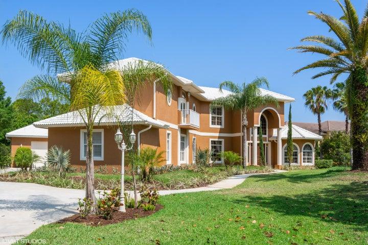 8126 Saratoga Way, Port Saint Lucie, FL 34986