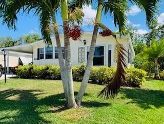 8540 Gallberry Circle, Fort Pierce, FL 34952