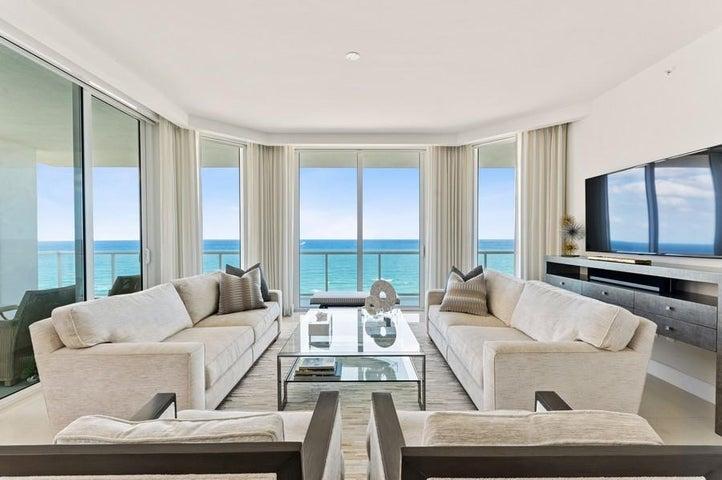 3730 N Ocean Drive, 16-A, Singer Island, FL 33404