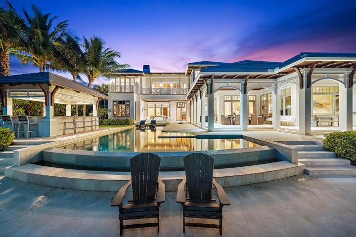 860 Lakeside Drive, North Palm Beach, FL 33408