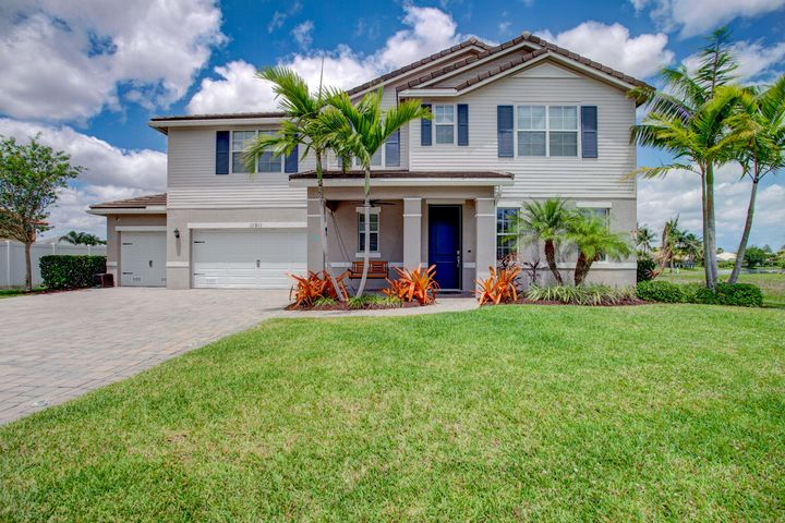 11911 Cypress Key Way, Royal Palm Beach, FL 33411