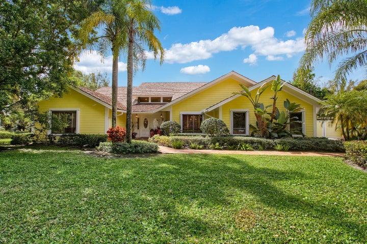 5894 Whirlaway Road, Palm Beach Gardens, FL 33418