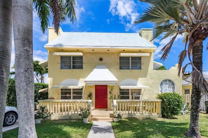 422 N Lakeside Drive, Lake Worth Beach, FL 33460